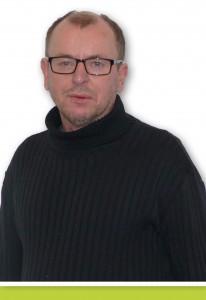 Jenuwein Nikolaus