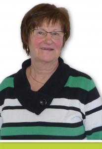 Metzger Rosemarie
